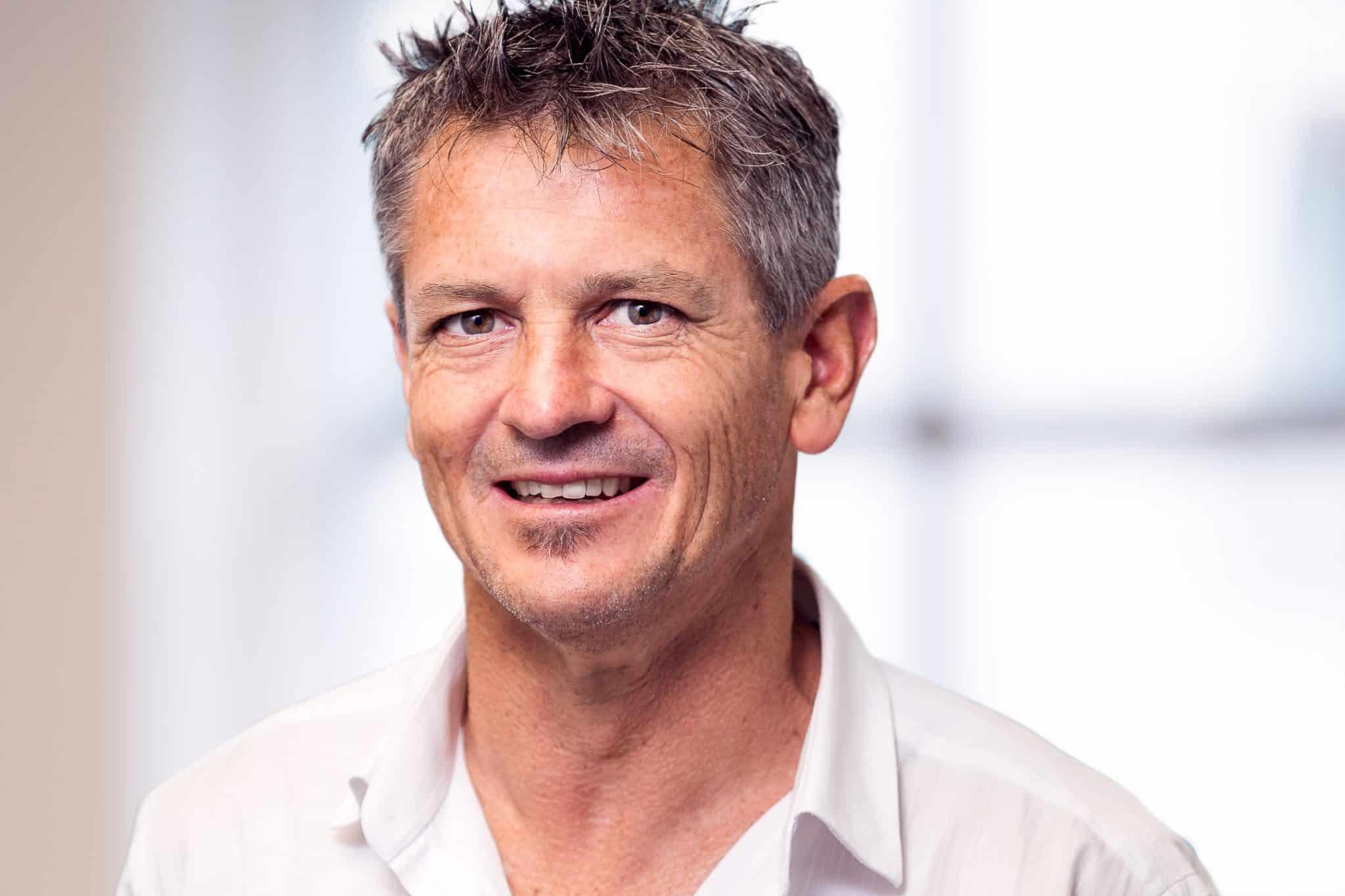 Gavin Broadbent - Registered Valuer for Prendos NZ Limited, Auckland.