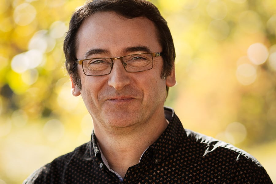 Michael Crilly - Engineering Technician + Building Surveyor