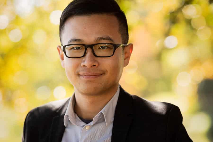 Peter Chai - Quantity Surveyor