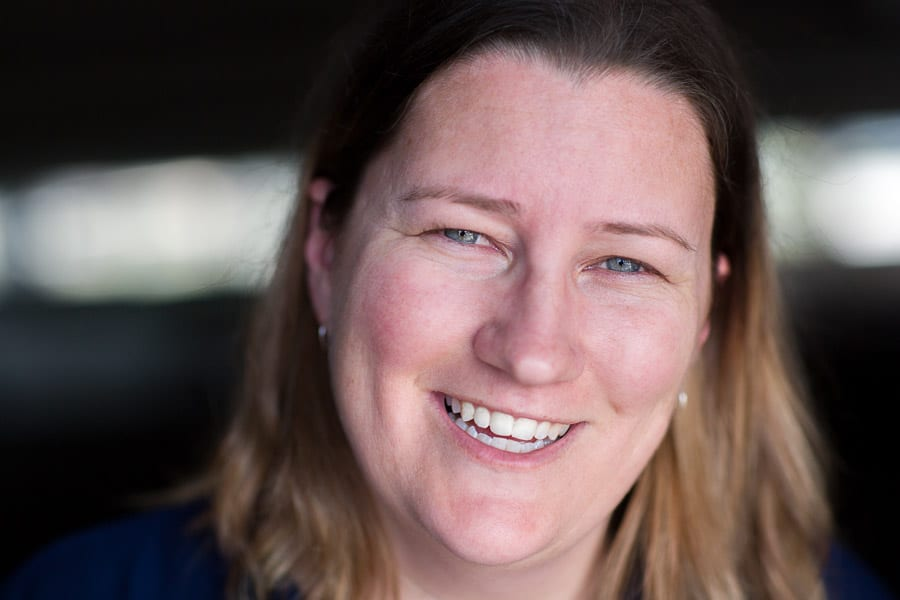 Sarah Greenwood - Design Project Administrator