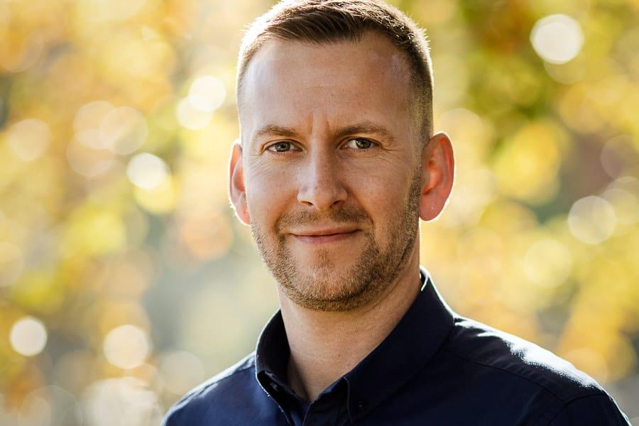 Sean White - Building Surveyor + Asbestos Consultant (BOHS IP402)