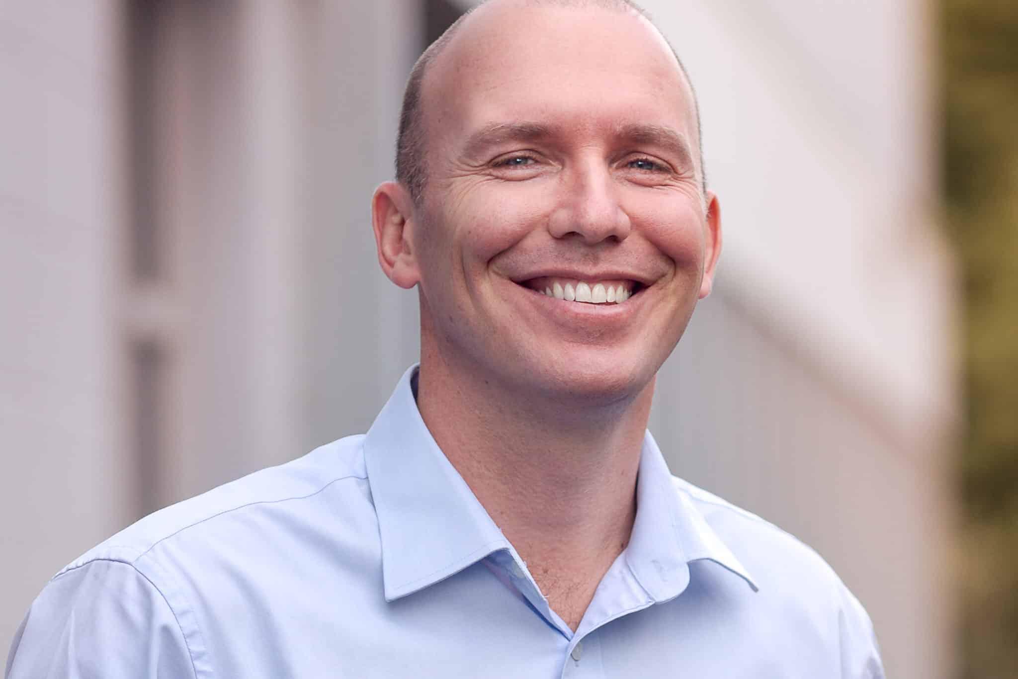 Simon O'Sullivan - Associate, Registered Valuer + Valuations Team Manager