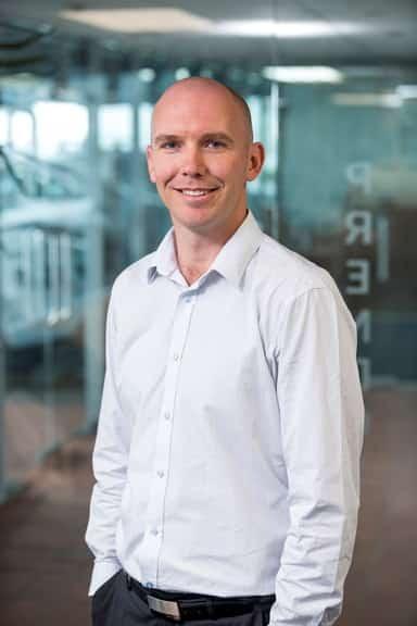 Simon O'Sullivan - Registered Property Valuer, Auckland