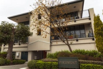 Piedmont Apartments - Wellington