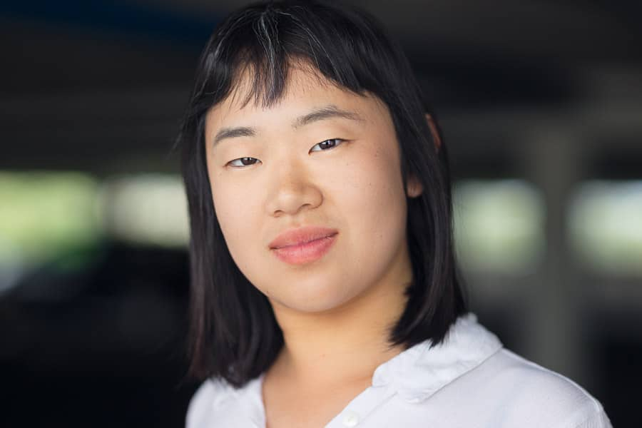 Cici Zheng - Registered Architect in Auckland