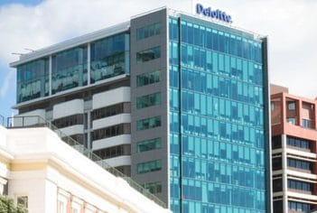 Deloitte - Wellington