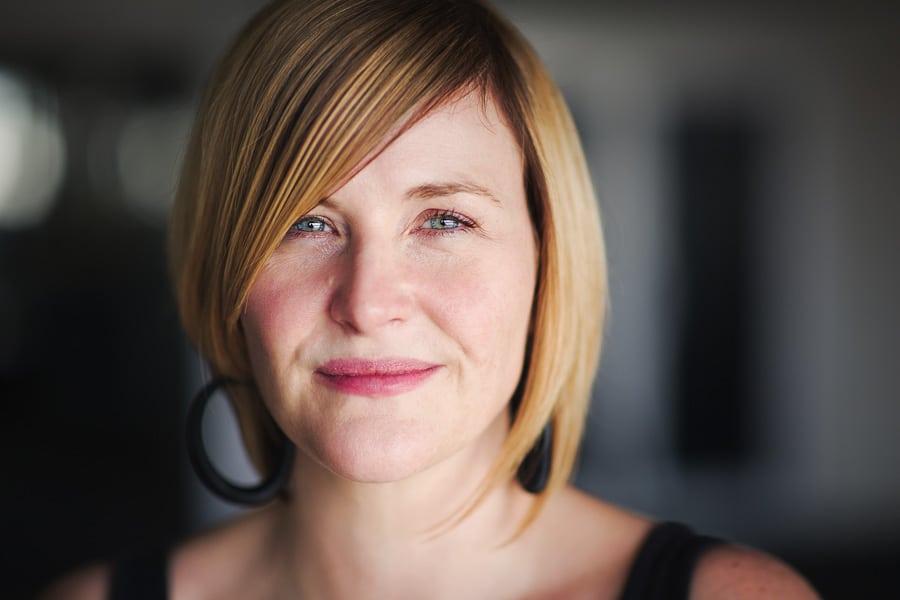 Erin Hallett -Senior Architectural Designer