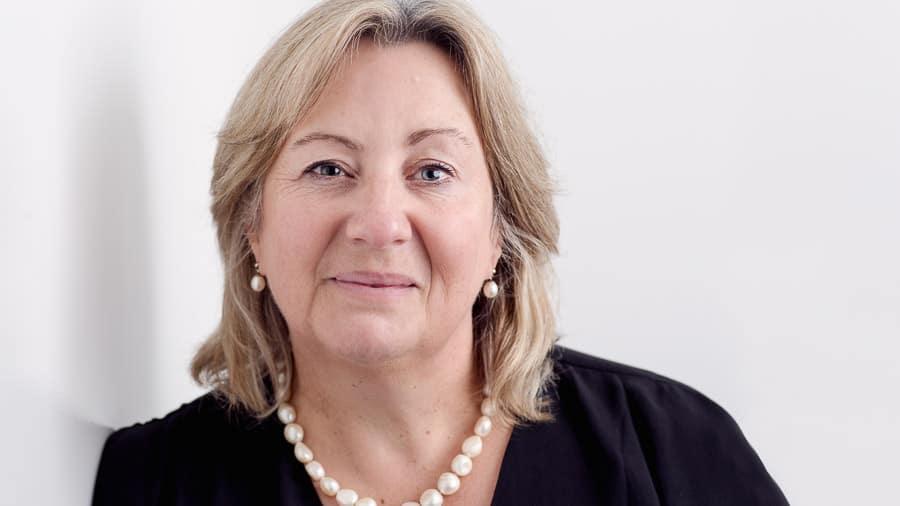 Fiona Gavriel - Prendos New Zealand Limited CEO