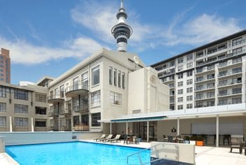Heritage Hotel 2 - Auckland