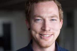 Joe Lyth - Registered Architect + BIM Manager