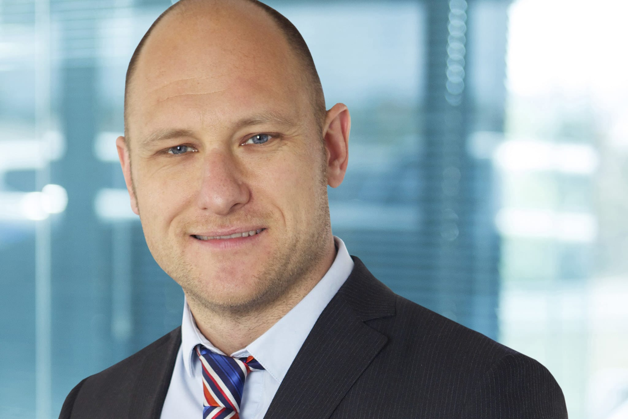 Leon Goodwin - Chartered + Registered Building Surveyor