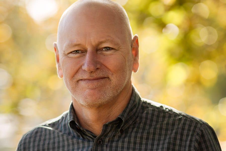 Peter Toms - Senior Architectural Designer