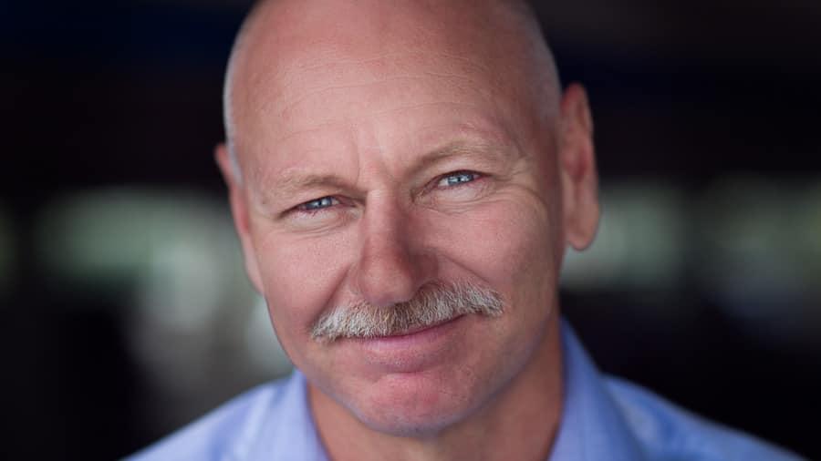 Peter Toms - Senior Architectural Graduate