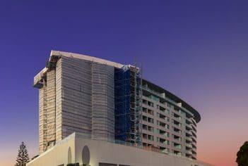 The Nautilus Apartments - Orewa