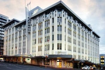 Heritage Hotel - Auckland