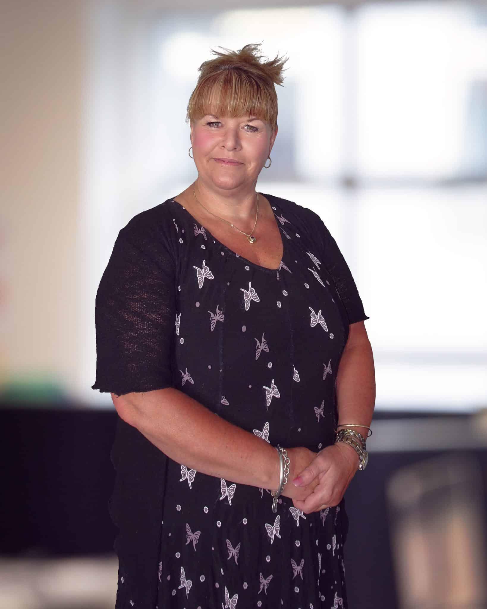 Karen Bremner Client Liaison & Office Support