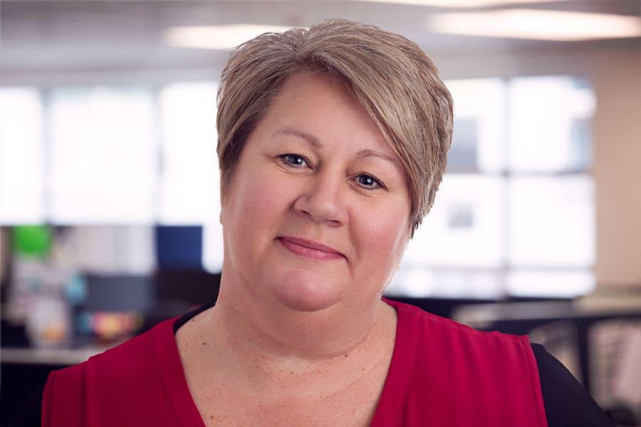 Kelly Bates Project Secretary