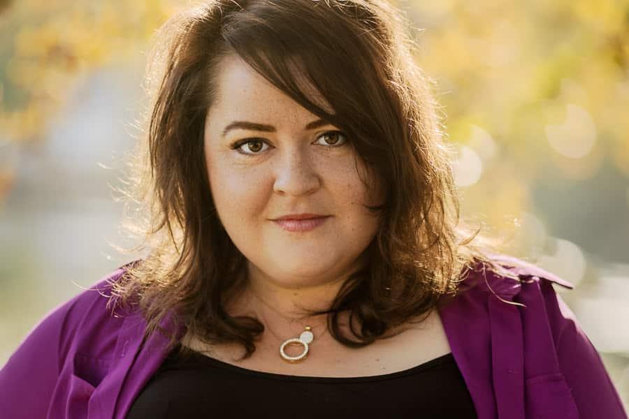Lydia Goodman - Project Secretary