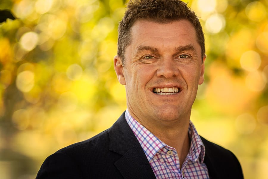 Rory Crosbie - Director, South Island Regional Manager, Registered + Chartered Building Surveyor