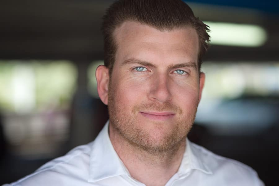 Nick Morris - Architectural Graduate