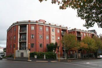 Westmount Apartments - Prendos Apartment Update Auckland