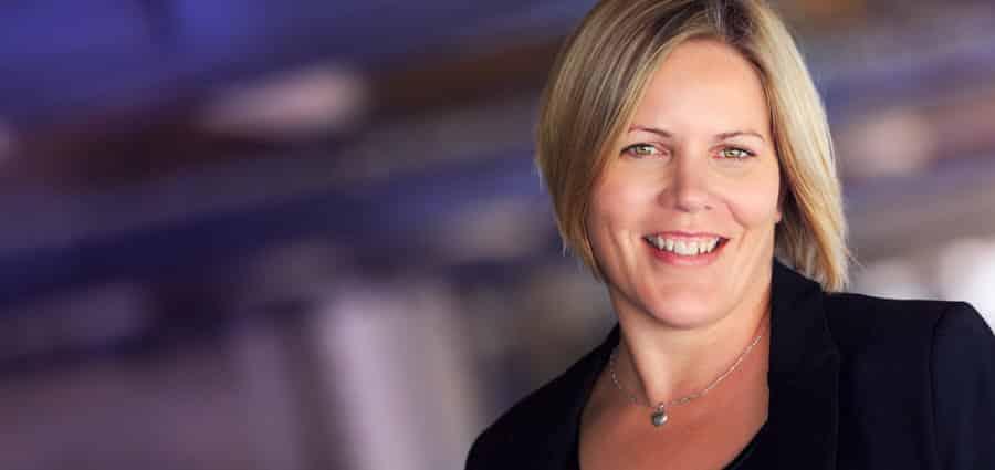 Natasha Cockerell - Respond Director and Head Architect