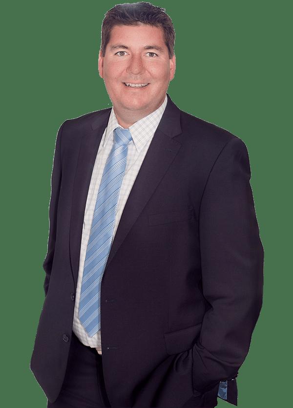 Dirk Stahluht - Commercial Building Consultant