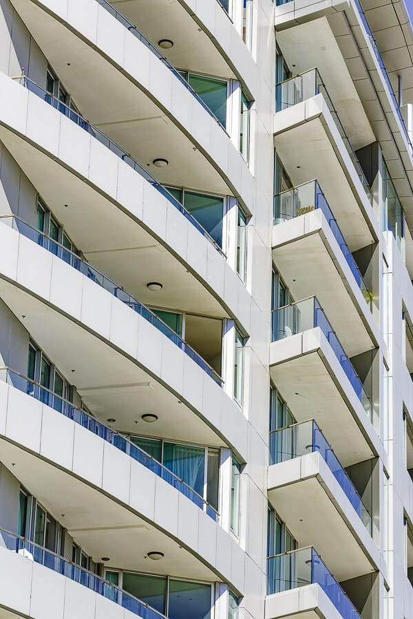 The Nautilus Apartments - Orewa - Prendos