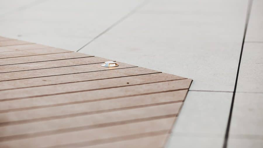Orewa Grand Apartments - Floating Deck