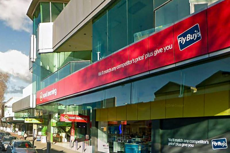 Retail Multi Complex - Technical Due Diligence Case Study in Nelson Images