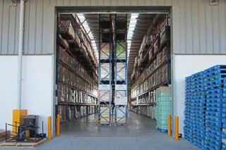 Warehouse Case Study13
