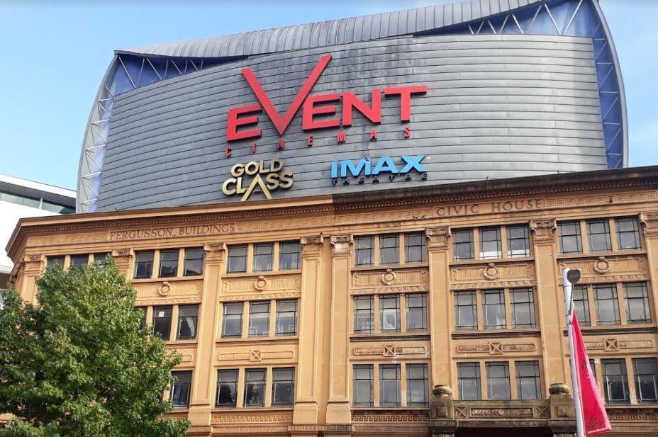 Event and Rialto Cinemas