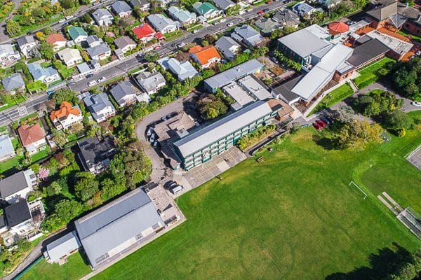 Drone and Aerial Surveying Welligton