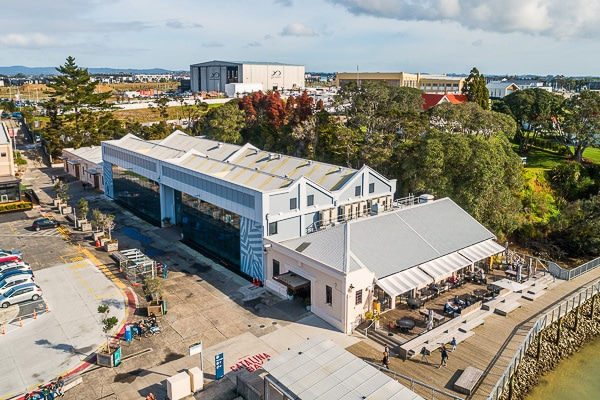 Drone and Aerial Surveying Auckland