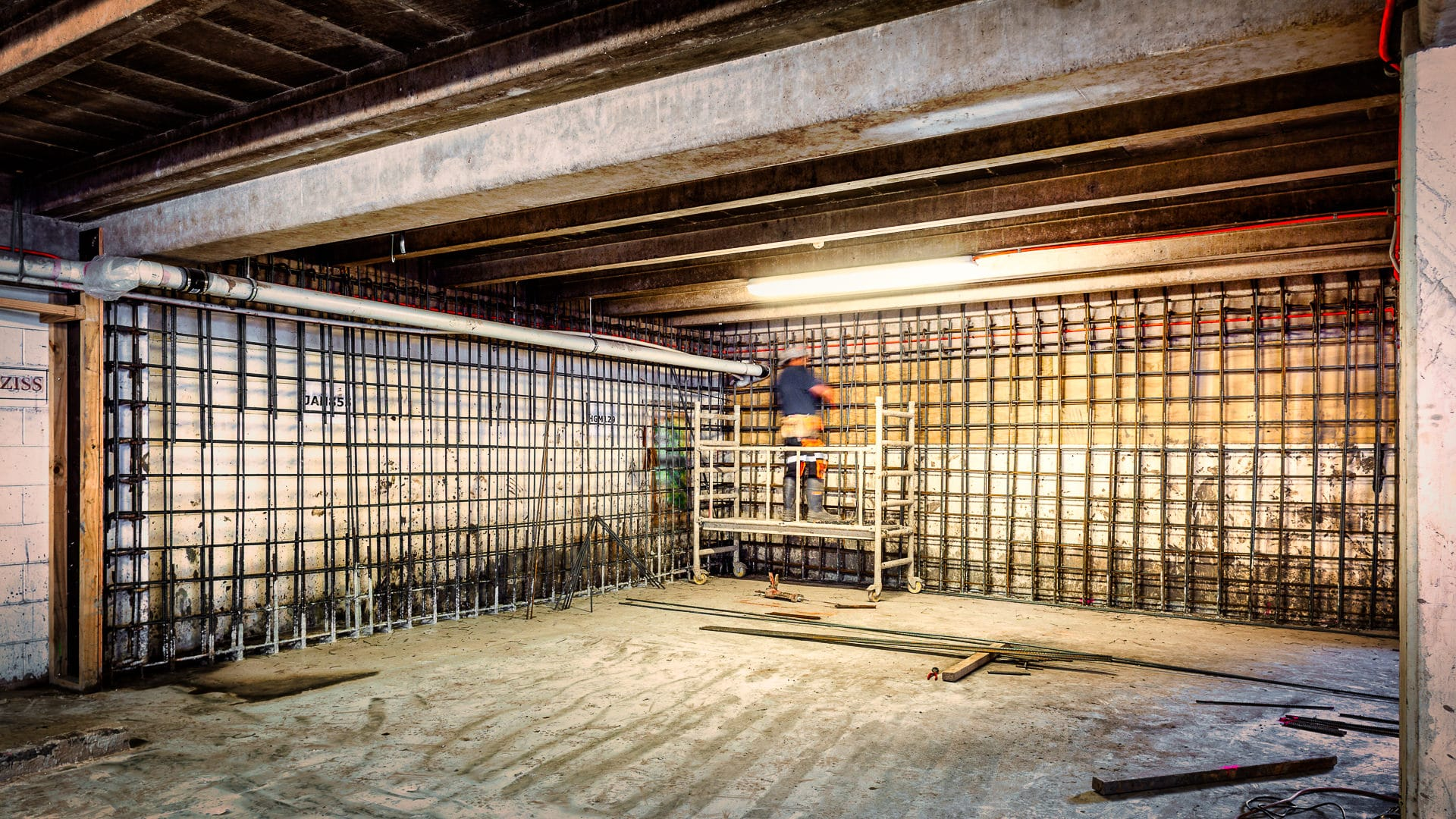 Avoiding Costly Concrete Reinforcement Issues Website Article