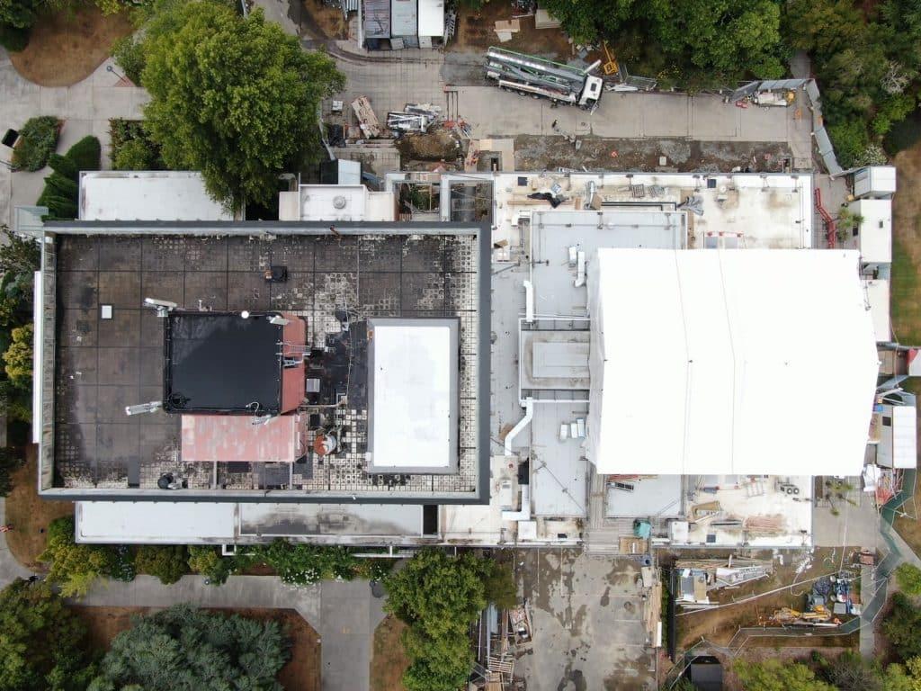 Delving Into Drones - Bird's Eye View