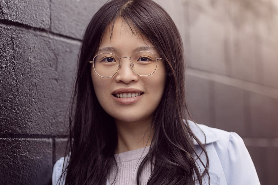Rachel Chen - Chinese Structural Engineer in Auckland