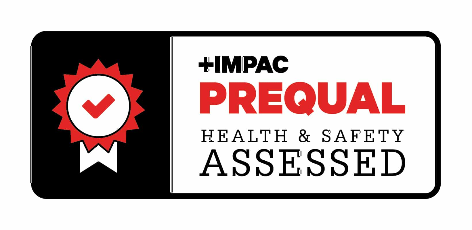 +IMPAC Prequal Health & Safety ASsessed
