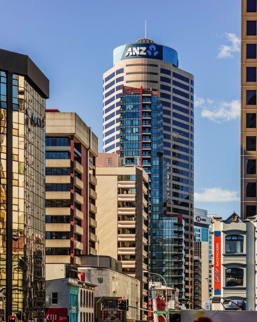 Technical Due Dilligence - ANZ Tower