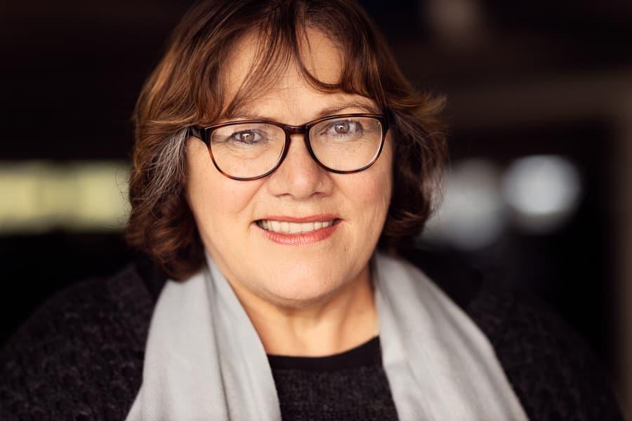 Anita Verginakis - Design Project Administrator