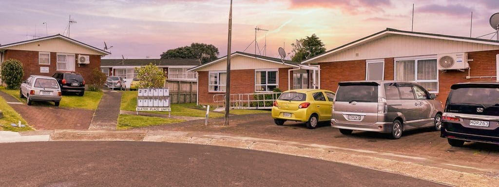 Western Bay of Plenty Council - Community Hall & Retirement Home Condition Assessments (4)