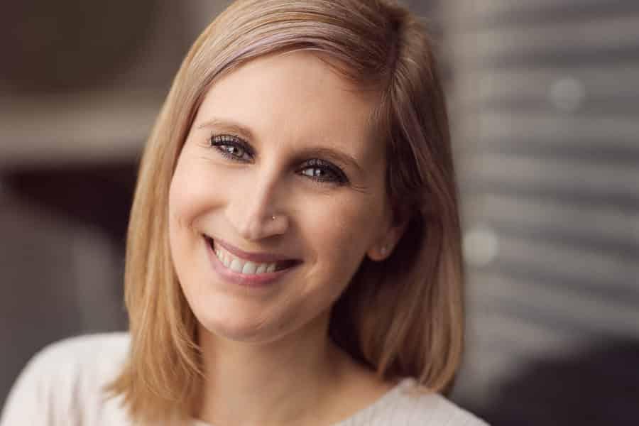 Rachel Dennison - Bay of Plenty + Wellington Project Secretary