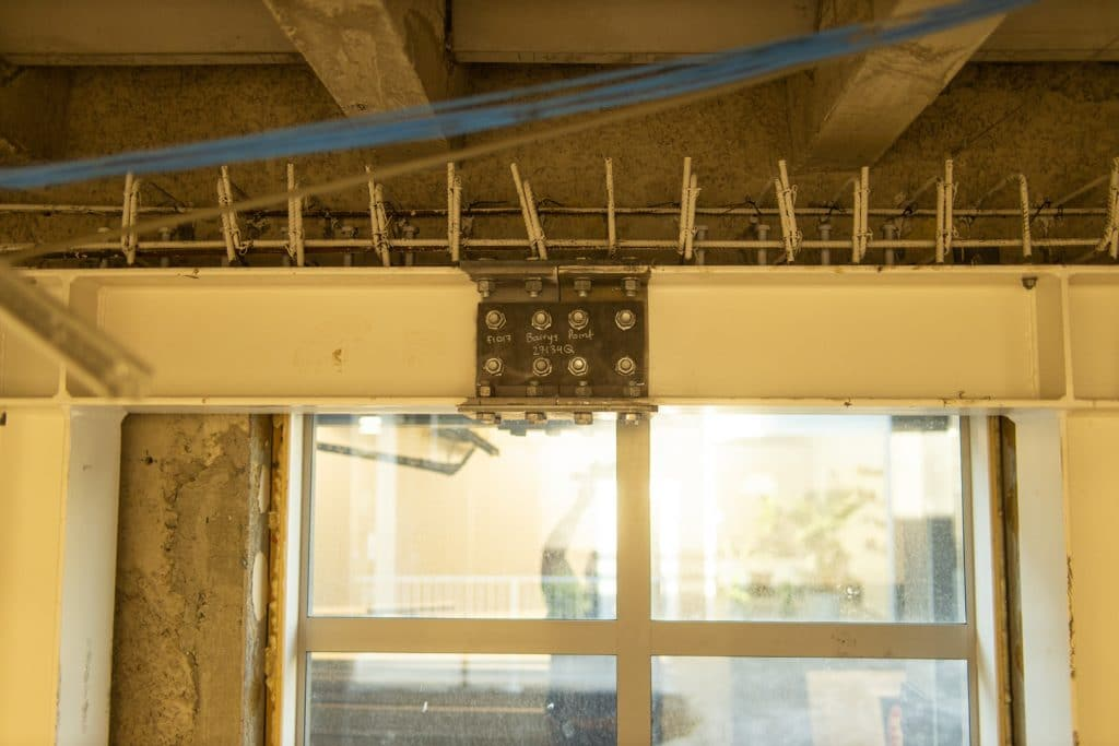 Prendos Case Study - Conspec Structural Upgrade